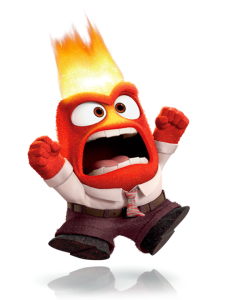 gestione e origine della rabbia