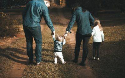 Sostegno alla genitorialità e disagio minorile